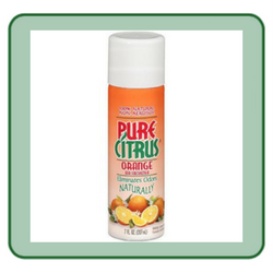 Pure Citrus 100% Natural Air Freshener/Deodorizer