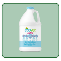 E-Cover Non-Chlorine Laundry Bleach, Liquid