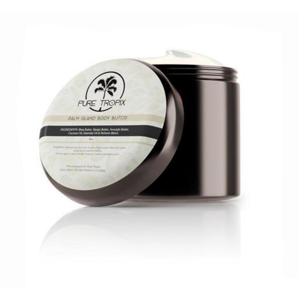 Body Butter, Palm Island