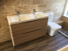 Luxury Fitted Bathroom Suite