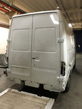 Mercedes Sprinter Restoration & Conversion