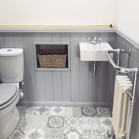 Traditional En Suite Winter Cottage