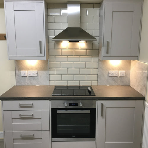 Kitchen re model Leeds