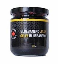NEW - Bluebanero Jelly - 250 ml