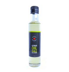 Citrus Oil - 250 ml