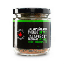 Jalapeno & Cheese Dip Mix