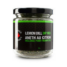 Lemon Dill Dip Mix