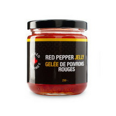 Red Pepper Jelly - 250 ml
