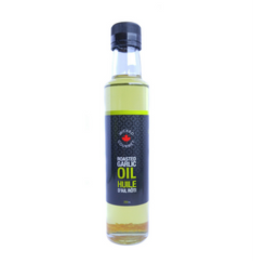 Roasted Garlic Oil - 250 ml