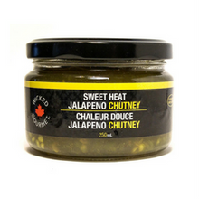 Sweet Heat Jalapeno Chutney- 250 ml