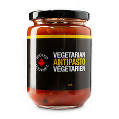 Vegetarian Antipasto - 375 ml