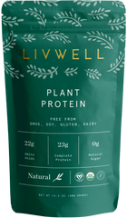 Natural Protein Blend