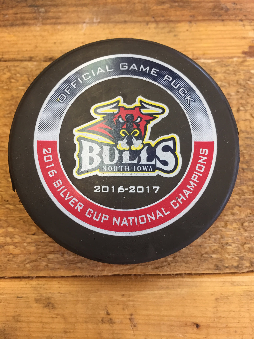 Game Puck