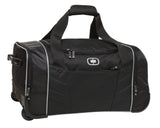 OGIO® - Hamblin 22 Wheeled Duffel. 413009