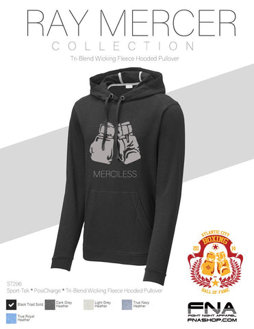 Merciless Legends Hoodie