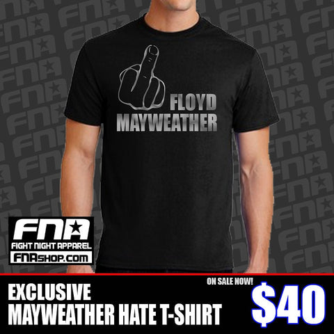 Floyd Hate T-shirt