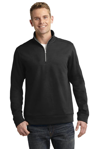 Sport-Tek® Repel Fleece 1/4-Zip Pullover. ST291