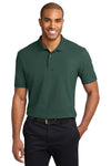 Port Authority® Tall Stain-Resistant Polo. TLK510