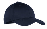 Port & Company® - Youth Six-Panel Twill Cap.  YCP80