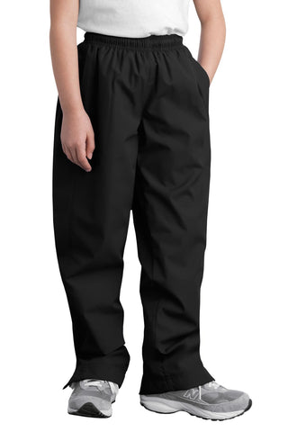 Sport-Tek® Youth Wind Pant. YPST74