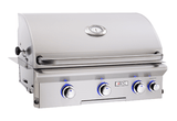 "30"" American Outdoor Built-In Grill L-Series-With Rotisserie/Free Shipping"