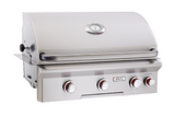 "30"" American Outdoor Built-In Grill T-Series-With Rotisserie/Free Shipping"