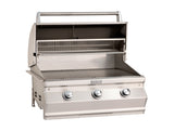 "36"" Firemagic Choice Built-In Grill With Analog Thermometer-Free Shipping C650i-RT1N(P)"