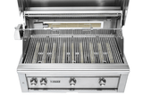 "36"" Lynx FreeStanding Grill With All Sear Burners & Rotisserie/Free Shipping"