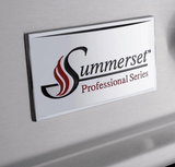 "38"" SUMMERSET TRL BUILT-IN GRILL"