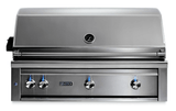 "42"" Lynx Built-In Grill With 3 Sear Burners & Rotisserie/Free Shipping"