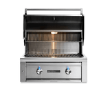 "30"" Sedona Built-In Grill with All Stainless Steel Burners/Free Shipping"