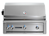 "36"" Sedona Built-In Grill With 1 Sear 2 Stainless Steel Burners & Rotisserie/Free Shipping"