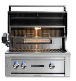 "30"" Sedona Built-In Grill With 2 Stainless Steel Burners & Rotisserie/Free Shipping"