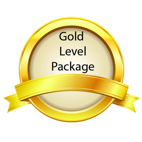 Gold Level Trademark Registration