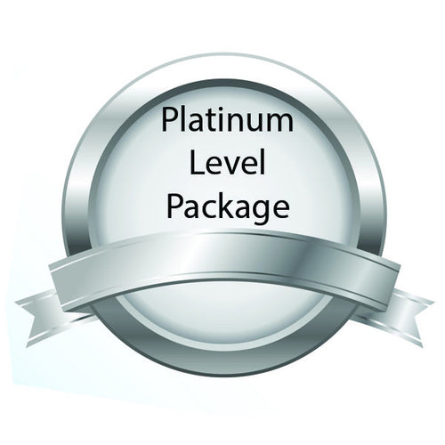 Platinum Level Trademark Registration