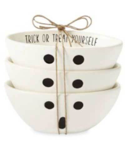 Ghost Stacked Dip Cup Set