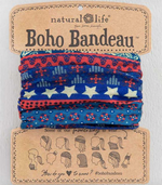 Boho Bandeau Pattern Collection