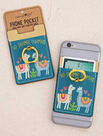 Phone Pocket Ring