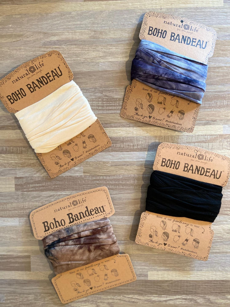Boho Bandeau Essential Collection