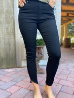 The Harley High Rise Jeans - Wild Magnolia