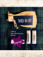 The Sleigh All Day Lip Balm Bundle