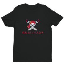 Real Bucs Talk t-shirt