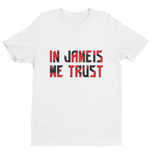 In Jameis We Trust t-shirt