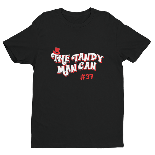 Tandy Man t-shirt