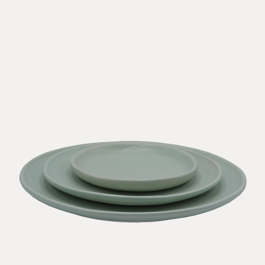 Eddy Side Plate, Lifestyle
