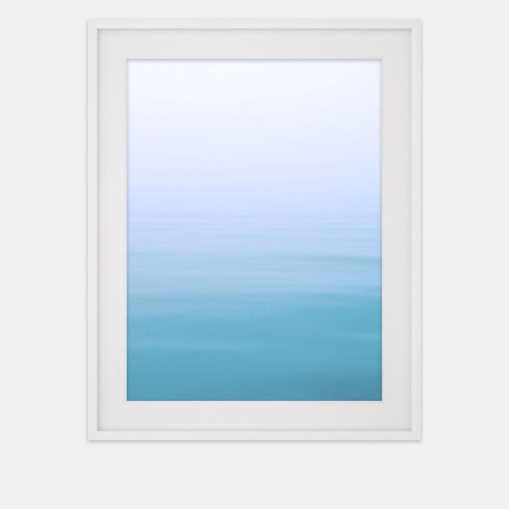 "Wall Art Morning At Sea, 38""W x 48""H"