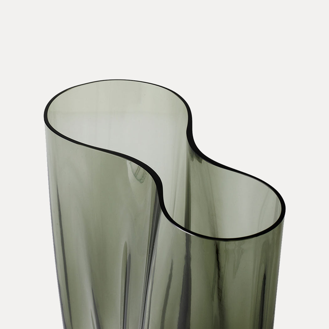 Menu Aer Vase, Smoke