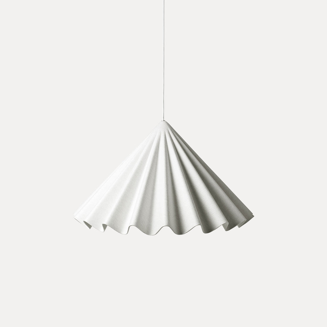 Menu Dancing Pendant Light, Off-White