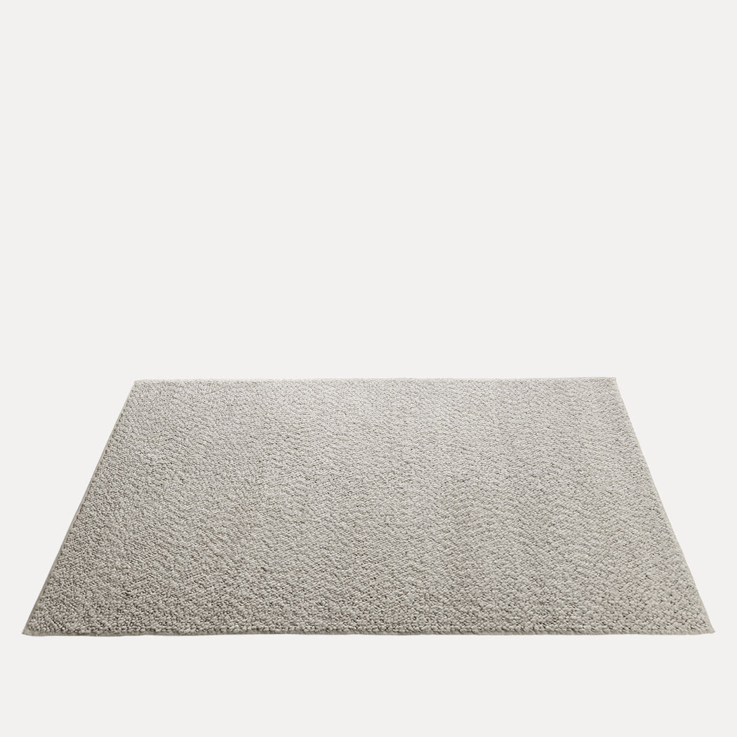 Menu Gravel Rug, Grey