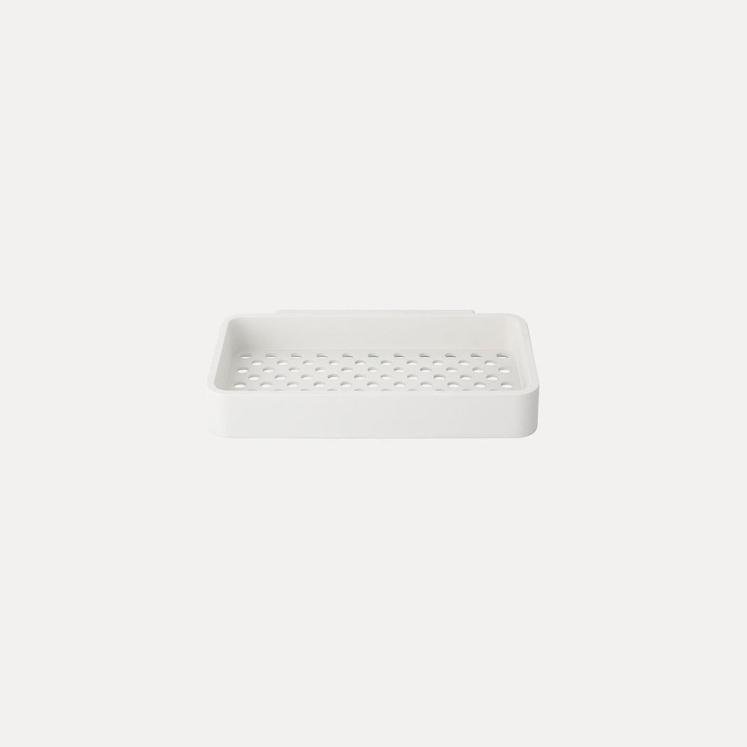 Menu Norm Shower Tray, White